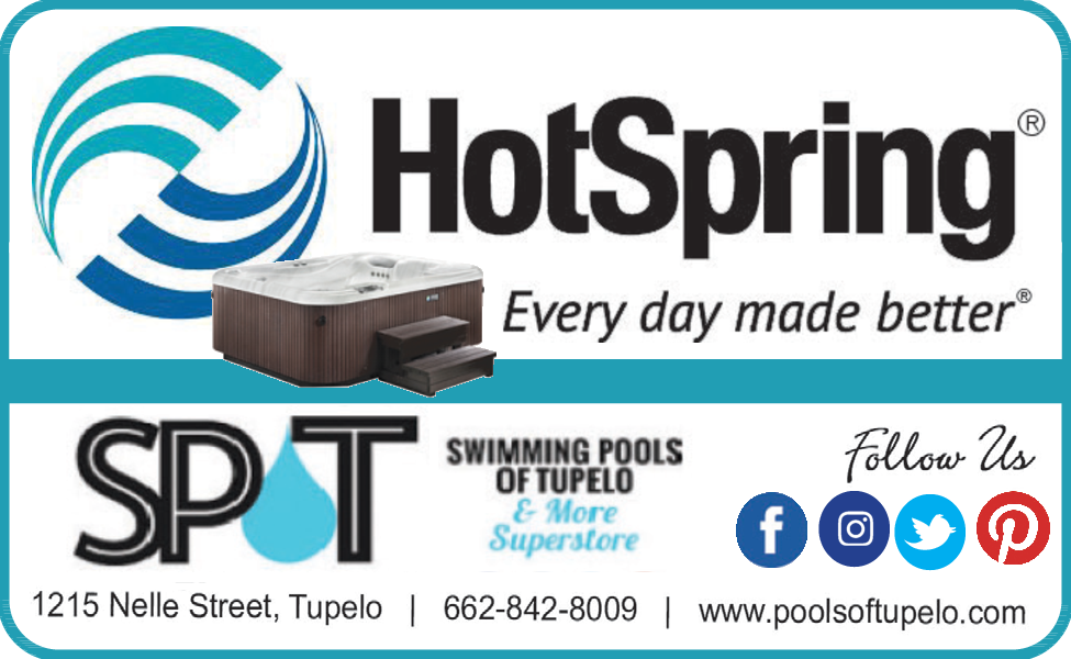 Best HotSpring Available in Tupelo, MS, Swimming Pools ...
