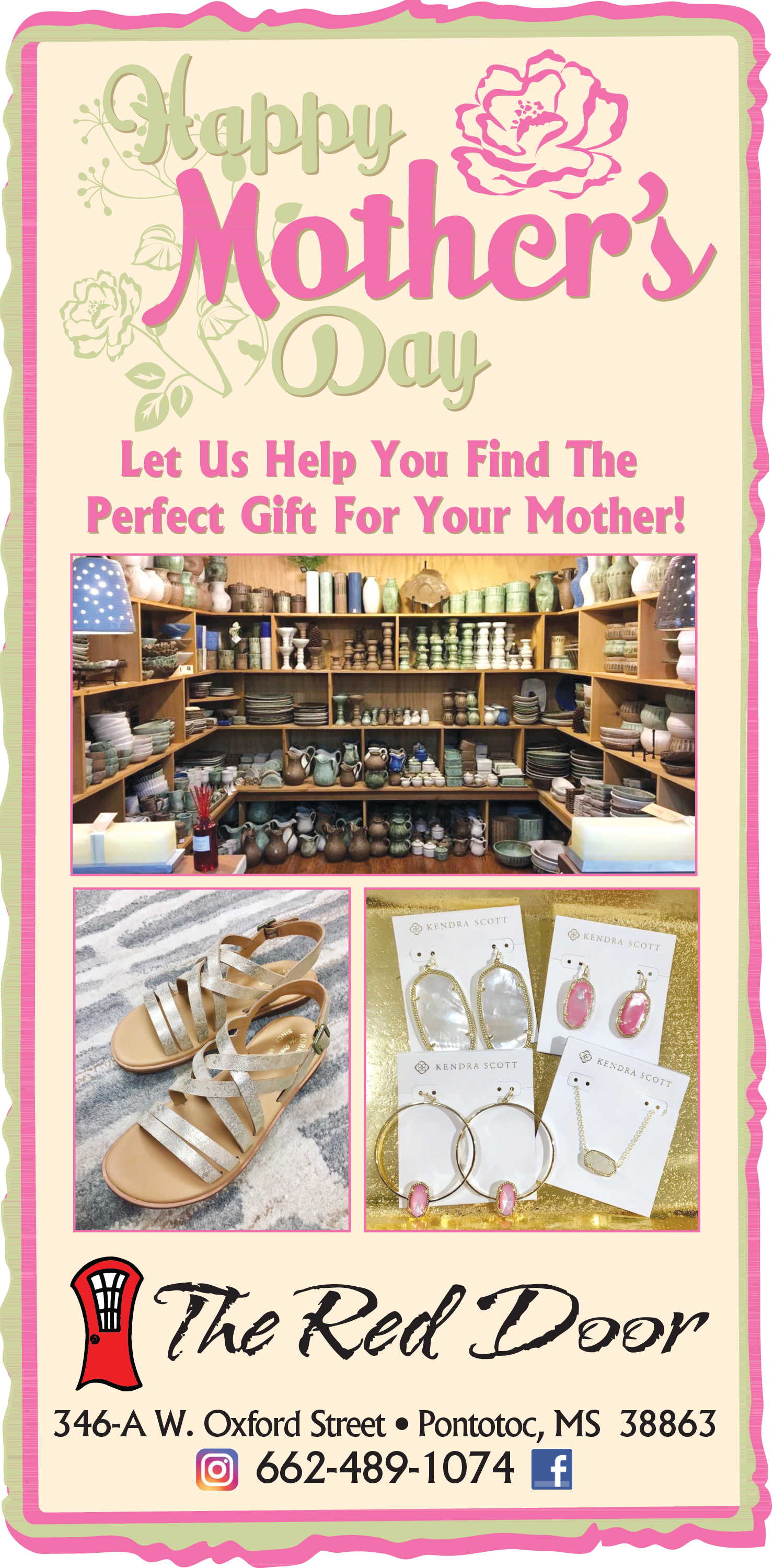 The Perfect Gift For Your Mother In Pontotoc Ms Beauty Shops The