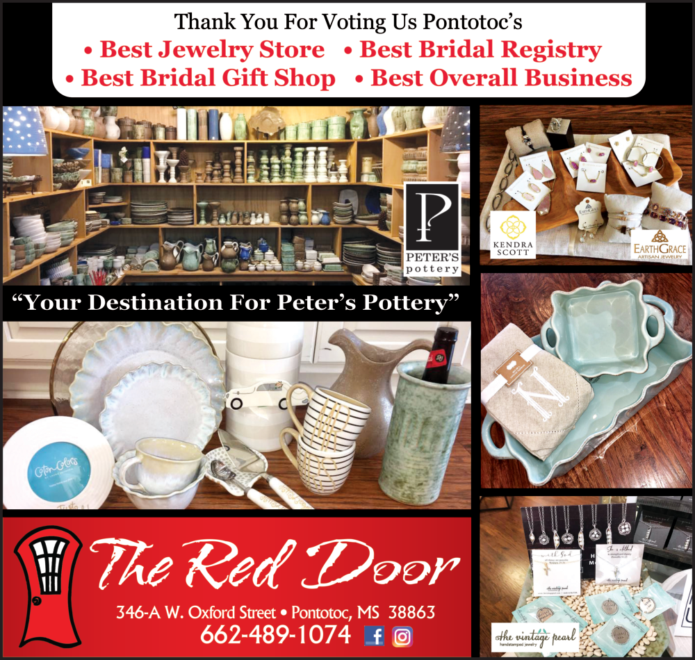 Bridal Registry Listing In Pontotoc Ms Beauty Shops The Red Door