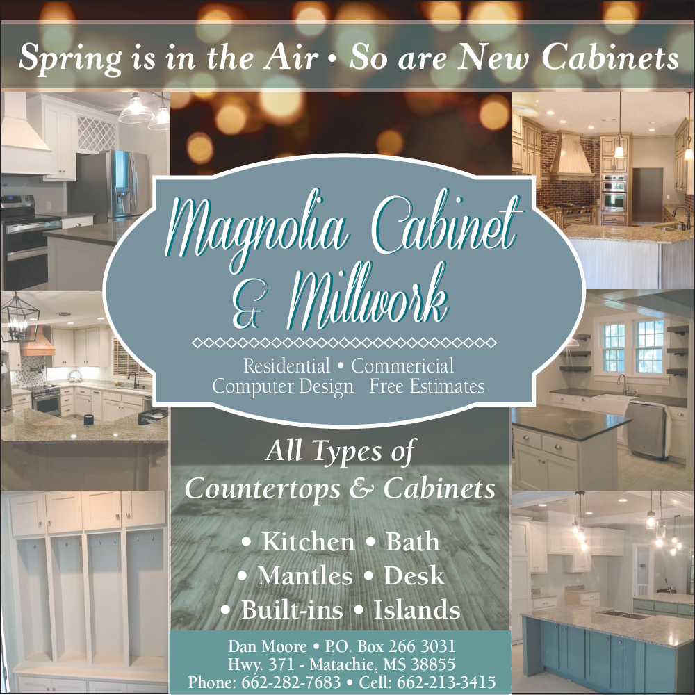 All Types of Countertops & Cabinets in Mantachie, MS, Home & Garden ...