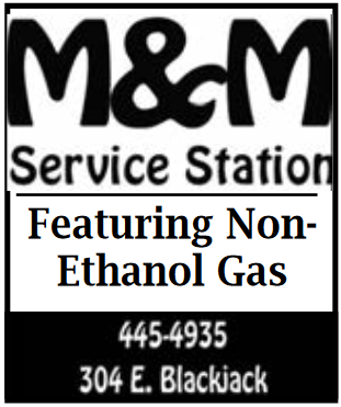 Non Ethanol Gas Stations >> Best Non Ethanol Gas Station In Dublin Tx Gas Services M M