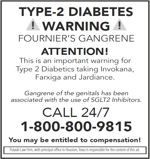 Pulaski Law Firm >> Type Two Diabetes In Houston Tx Health Department