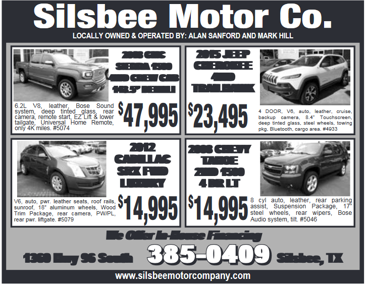 Silsbee Motor Company >> Best New And Use Cars Available On Low Price In Silsbee Tx New