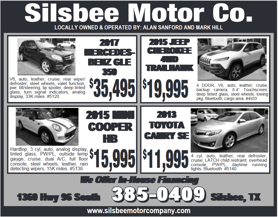 Silsbee Motor Company >> Great Cars Available In Silsbee Tx New Cars Silsbee Motor Company