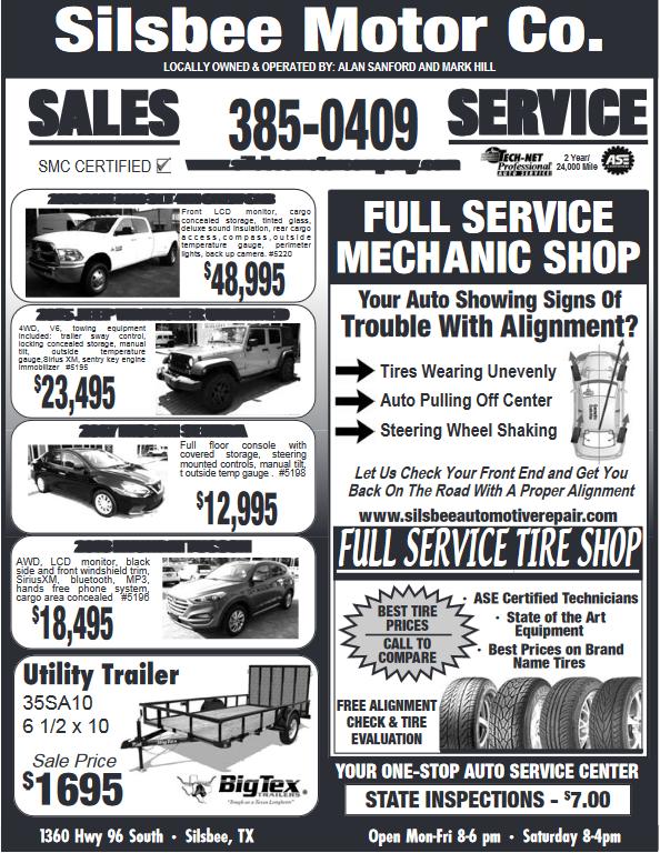 Silsbee Motor Company >> New Upcoming Cars Listing In Silsbee Tx New Cars Silsbee Motor