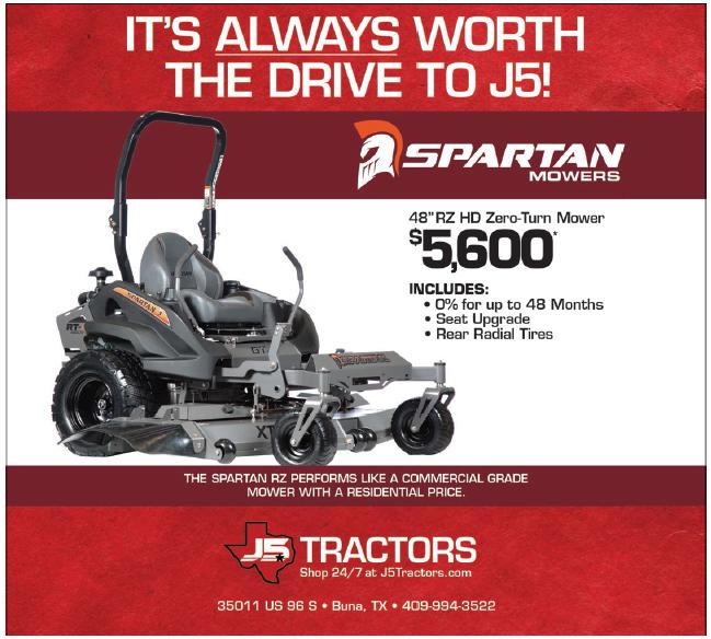 Rear Radial Tires in Buna, TX, Tractor Dealerships