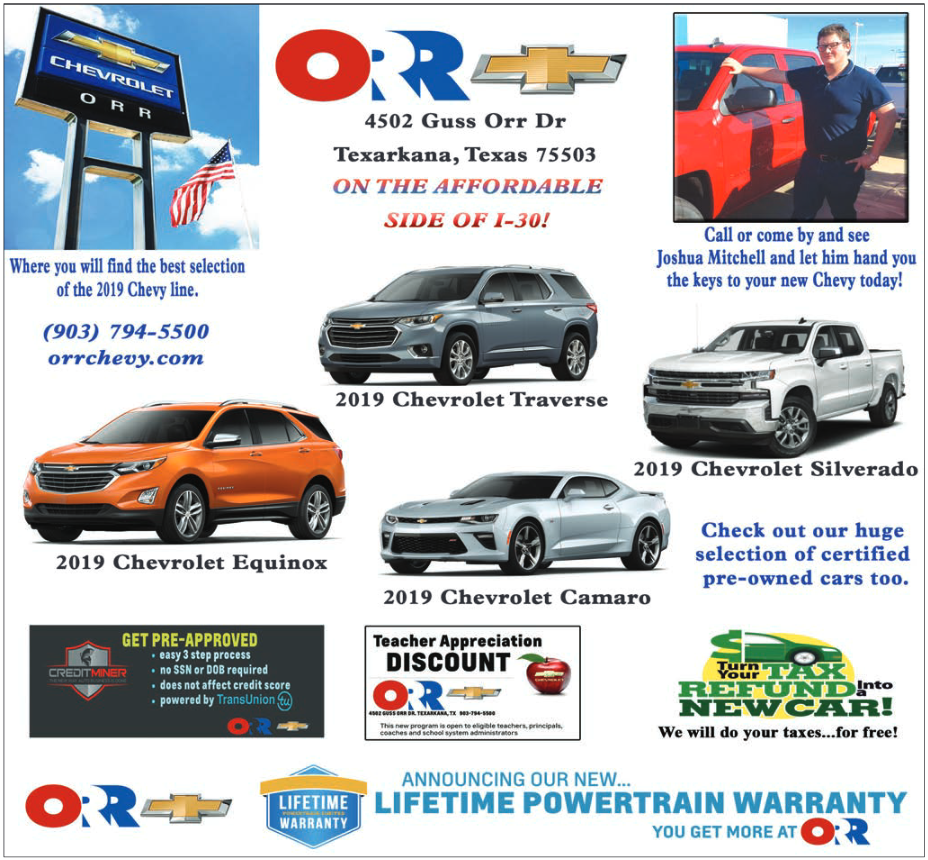 Car Dealerships In Texarkana >> On The Affordable Side Of I 30 In Texarkana Tx Auto Dealerships