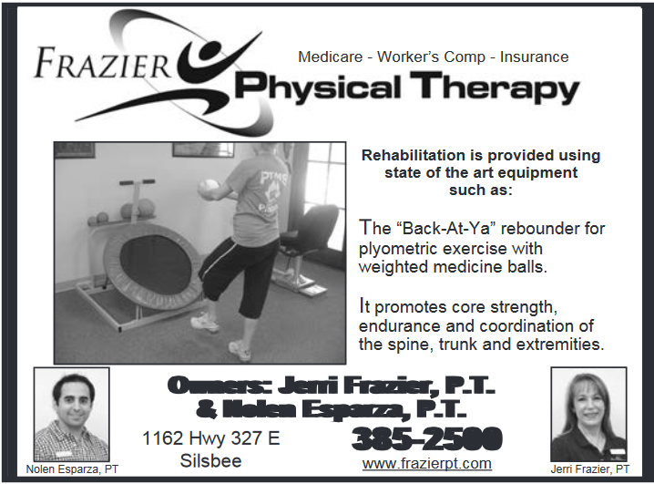 Plyometric Exercise in Silsbee, TX, Physical Therapy