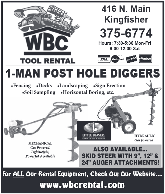 Best Soil Sampling & Horizontal Boring in Kingfisher, OK
