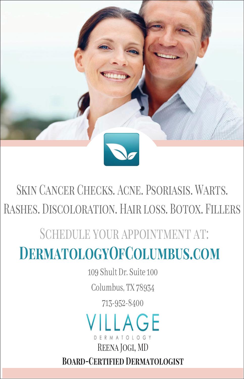 Board Certified Dermatologist Available in Houston, TX