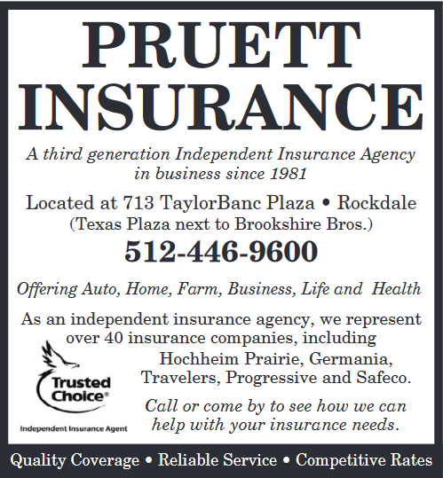 Offer Home Auto Insurance In Rockdale Tx Insurance Companies