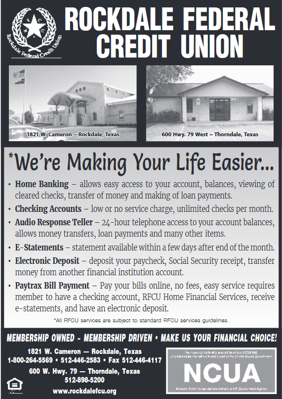 Provide Financial Services In Low Interest in Rockdale, TX ... on mobile health services, mobile retail sales, mobile fitness services, mobile card processing, mobile connectivity solutions, mobile payment processing, mobile dental services, mobile retailing, mobile veterinary services, mobile medical lab, mobile bill payment, mobile telephone service, mobile service in jamaica, mobile voice services, mobile credit card services, mobile customer service, mobile tax services, mobile marketing research, mobile restaurant marketing, mobile bar association,