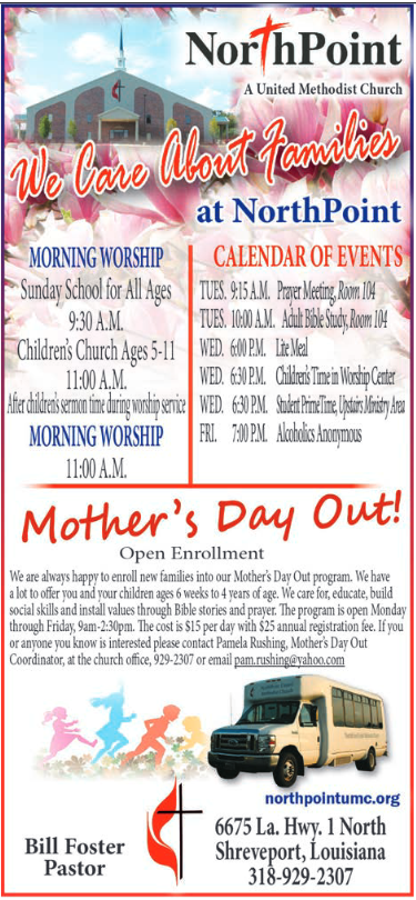 Best Worship Service in Shreveport, LA, Churches & Religious