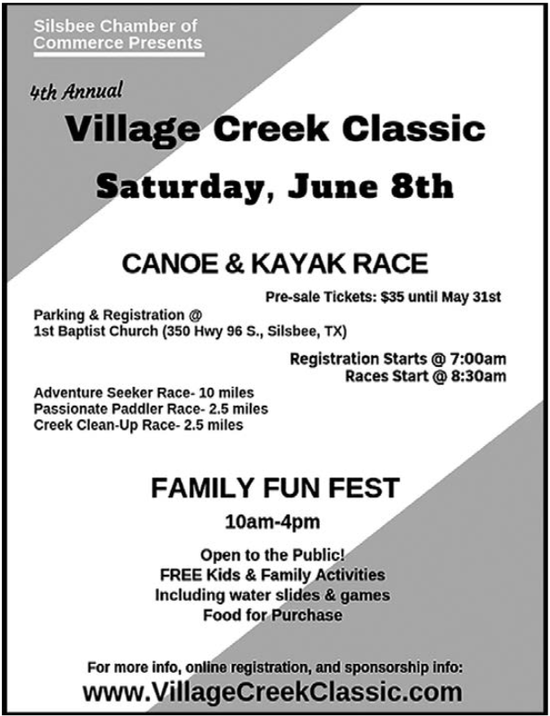 Boat Racing in Silsbee, TX, Events & Competitions - Village