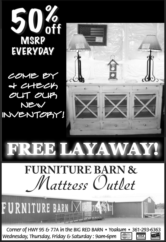 Superieur LMT Rustic Furniture With Discounts In Yoakum, TX, Furniture   Furniture  Barn U0026 Mattress Outlet