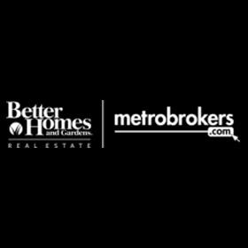 Better Homes And Gardens Real Estate   Metro Brokers   Greg Dillingham