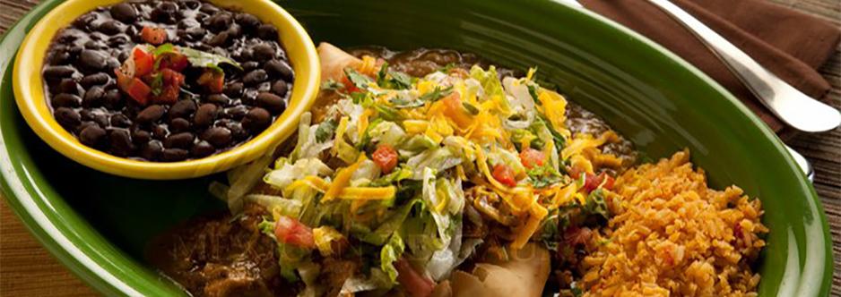 Mi Familia Mexican Restaurant Granbury Texas