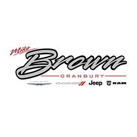 Brown'S Chrysler Jeep >> Mike Brown Granbury Chrysler Dodge Jeep Ram Granbury Texas