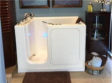 Best Buy Walk-in Bath Tubs - Granbury, Texas